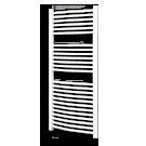 Silver törölközőszárítós radiátor