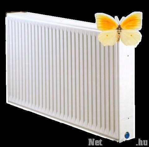FixTrend 22k 900x800 mm radiátor