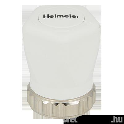 Heimeier kézi kerék termosztatikus szelepre