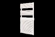 Dunaferr UNI 1200x600mm íves törölközőszárító radiátor