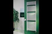 Koralux Rondo Classic E íves 750×1500 törölközőszárító radiátor