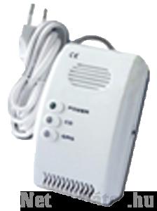 BRH-800 szénmonoxid riasztó
